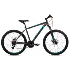 """Велосипед Aspect IDEAL 26"""" (20"""", Серо-голубой)"""