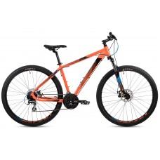 """Велосипед Aspect LEGEND 29"""" (20"""", Оранжевый)"""