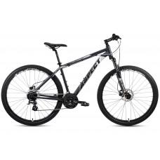 "Велосипед Aspect NICKEL 29"" (22"", Серый)"