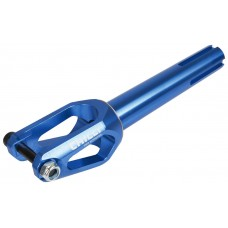 Вилка Chilli Fork Spider HIC slim Blue