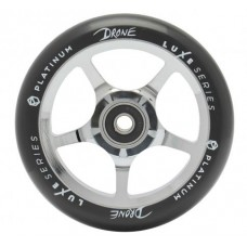 Колесо Drone Luxe Series Wheels Polished 110mm