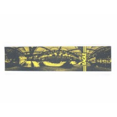 Шкурка Eagle Supply Griptape Bercy-Yellow