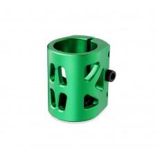 Зажим Fox Pro HIC d 34.9, oversized Green