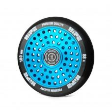 Колесо HIPE H20 hollow 100мм Blue