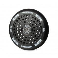 Колесо HIPE H20 hollow 100мм Black