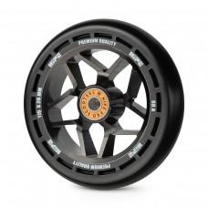 Колесо HIPE H01V2 115 мм. Black/Black