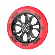 Колесо HIPE Medusa wheel LMT36 110 мм. red/core black
