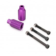 Пеги HIPE Н01 purple matt