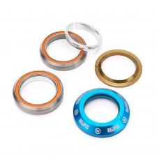 Рулевая HIPE H-01 интегрированная blue