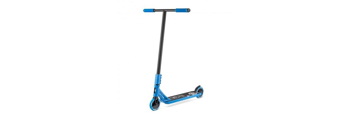 Самокат трюковой HIPE H606 blue/black