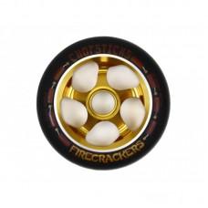 Колесо Eagle Firecrkers 110 mm black