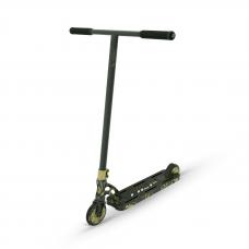 Самокат трюковой MGP VX9 Nitro Scooter черно/золотой