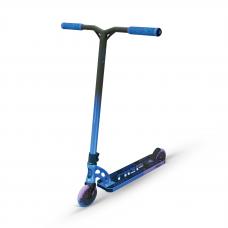 Самокат трюковой MGP VX9 Team Scooter RP1 сине-фиолетовый