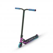 Самокат трюковой MGP VX9 Pro Scooter розово-бирюзовый