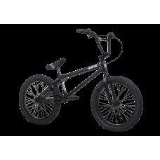 """BMX Велосипед Mankind Planet 20"""" 2020 (черный)"""