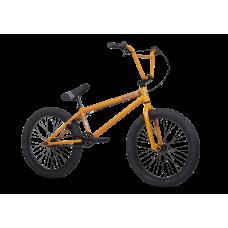 "BMX Велосипед Mankind Planet 20"" 2020 (оранжевый)"