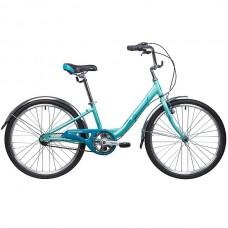"""Велосипед Novatrack ANCONA 24"""" зеленый"""