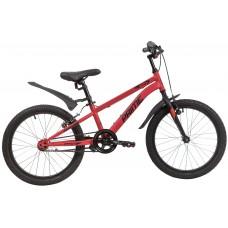 """Велосипед Novatrack PRIME 20"""" красный"""