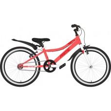 "Велосипед Novatrack PRIME 18"" терракот"