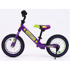 Беговел Small Rider Drive 2 AIR пурпурный