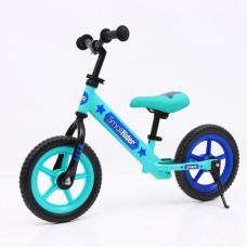 Беговел Small Rider Drive 2 EVA аква-синий