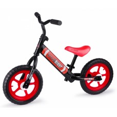 Беговел Small Rider Tornado 2 красный