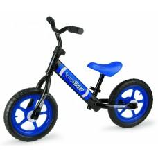 Беговел Small Rider Tornado 2 синий