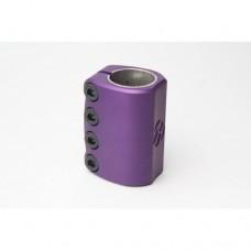 Зажим SCS «Спутник» V1 фиолетовый