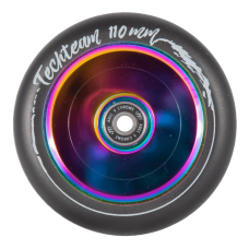 Колесо TechTeam 110 мм. Hollow Old Boy Neo Chrome