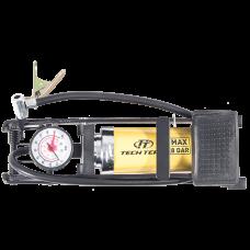 Насос Tech Team ножной с манометром FP-9802A
