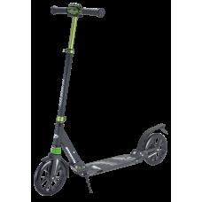 Самокат TechTeam City scooter Black 2021
