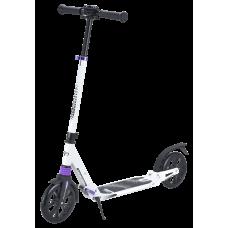 Самокат TechTeam City scooter White 2021