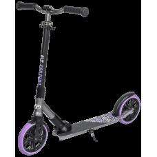 Самокат TechTeam Comfort 210R Purple 2021