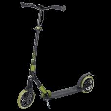 Самокат TechTeam Sport 210R Green 2021