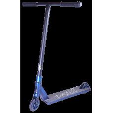 Самокат трюковой TechTeam Draco Blue 2021