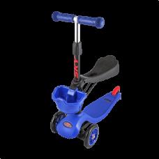 Самокат TechTeam Sky Scooter