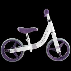 Беговел TechTeam Milano 1.0 фиолетовый