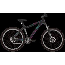 """Велосипед TechTeam 27,5"""" Elis 18"""" черный"""