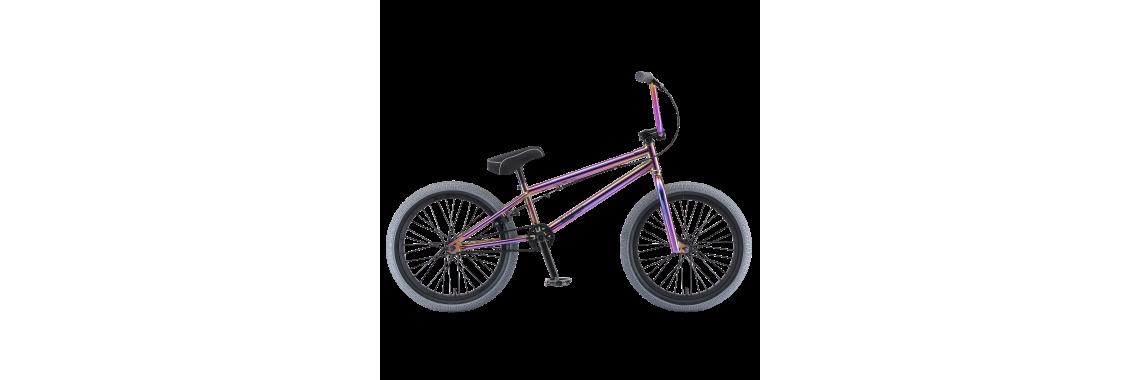 BMX TT