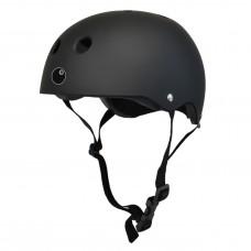 Шлем защитный Eight Ball Black L (8+) черный