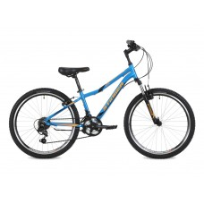 "Велосипед Stinger 24"" Boxxer 14"" синий"
