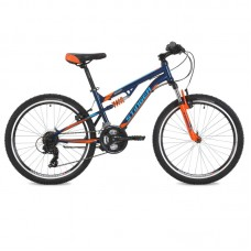 """Велосипед Stinger 24"""" Discovery 14"""""""