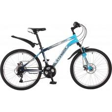 "Велосипед Stinger 24"" Caiman D 14"""