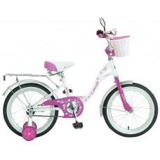 """Велосипед Novatrack Butterfly 20"""""""