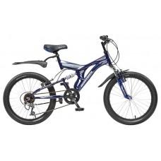 "Велосипед Novatrack Titanium  20"""