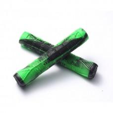 Грипсы Blunt V2 Green/Black