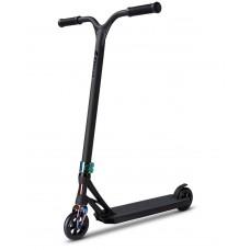 Самокат трюковой Chilli Pro Scooter Beast V2 Black Neochrome