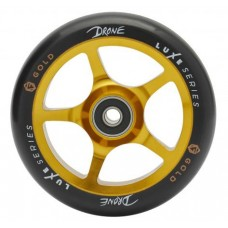 Колесо Drone Luxe Series Wheels Gold 110mm