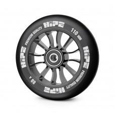 Колесо HIPE H01 110 мм. black