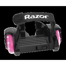 Ролики на обувь Razor Jetts Mini Розовые